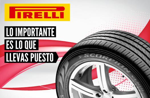 Llantas Pirelli | llantas baratas | llantas para coche | coches | las mejores llantas | llantas deportivas | llantas de alto rendimiento