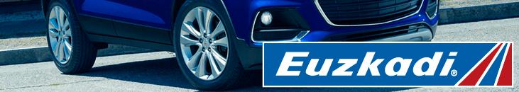 Llantas Euzkadi para carro / comprar llantas Euzkadi
