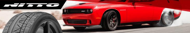 Llantas NITTO para coche / comprar llantas NITTO | Llantas deportivas | llantas de carreras