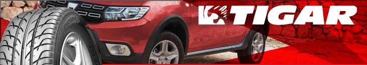 Llantas Tigar para coche / comprar llantas Tigar / llantas deportivas | llantas Nuevas