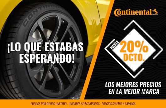 Llantas Continental | llantas baratas | llantas para coche | coches | las mejores llantas | llantas deportivas | llantas de alto rendimiento