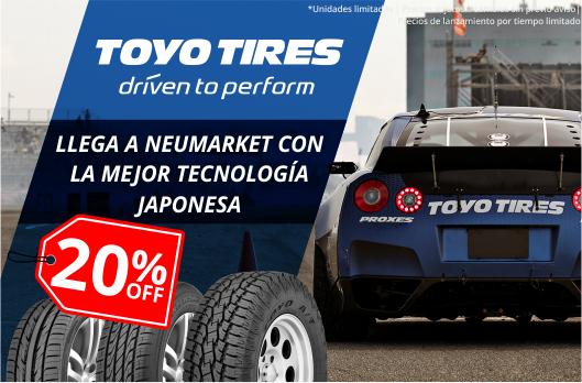 Llantas Toyo | llantas baratas | llantas para coche | coches | las mejores llantas | llantas deportivas | llantas de alto rendimiento