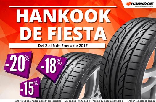 Feria Hankook | llantas baratas | llantas para coche | coches | las mejores llantas | llantas deportivas | llantas de alto rendimiento