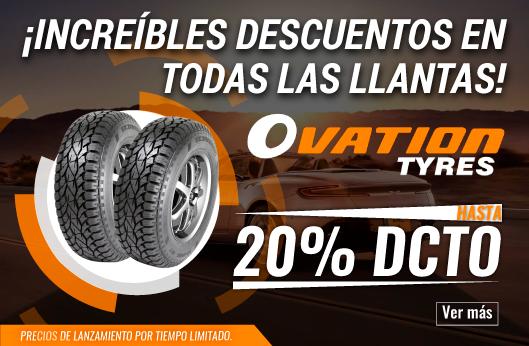 Llantas Ovation | llantas baratas | llantas para coche | coches | las mejores llantas | llantas deportivas | llantas de alto rendimiento